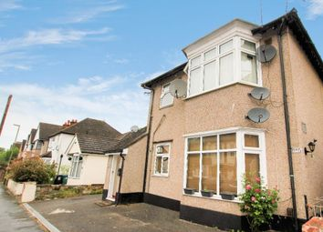 Thumbnail 1 bed flat for sale in Durban Road West, Watford, Herts