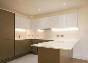 Thumbnail 1 bed flat for sale in Engineers Way, Wembley