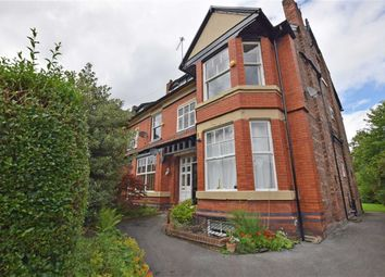 Thumbnail 2 bed flat for sale in 2 Talford Grove, West Didsbury, Manchester
