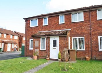 Thumbnail 2 bed terraced house to rent in Marsh Close, Plympton, Plymouth