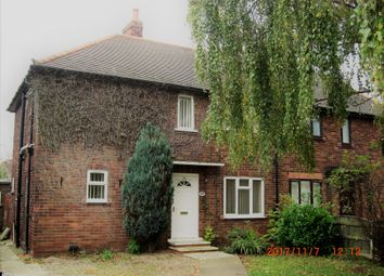 Thumbnail 3 bed semi-detached house to rent in Shay Lane, Crofton, Wakefield