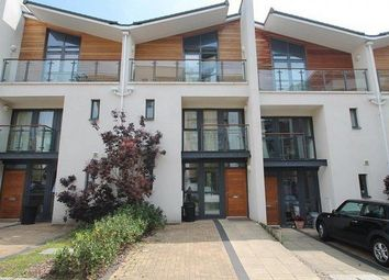 Thumbnail 4 bed terraced house to rent in Scott Avenue, London