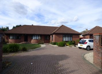 Thumbnail 7 bed detached house for sale in Wroxham Road, Sprowston, Norwich