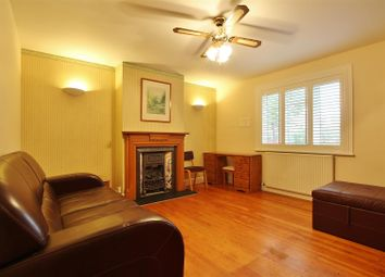 Thumbnail 4 bed property to rent in Richmond Road, Isleworth