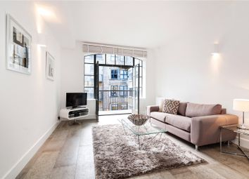 Thumbnail 2 bed flat to rent in Great Sutton Street, London