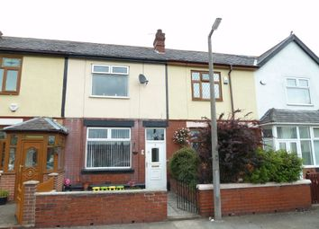 Thumbnail 2 bedroom town house to rent in Betley Street, Radcliffe, Manchester