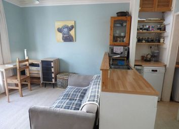 Thumbnail 1 bed flat for sale in Grange Road, Shanklin