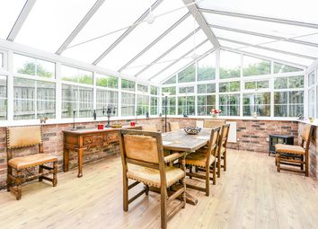 Thumbnail 6 bed detached house for sale in The Haven, Kiveton Park Station, Sheffield