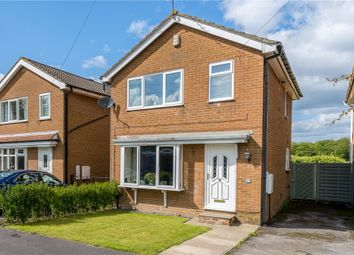 Thumbnail 3 bedroom detached house for sale in Farndale Road, Knaresborough, North Yorkshire