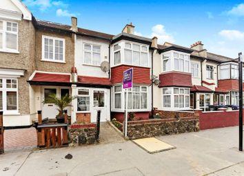 Thumbnail 3 bed terraced house for sale in Lyndhurst Road, Thornton Heath