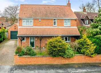 Thumbnail 4 bed detached house for sale in Chantry Meadows, Killham, Driffield