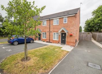 3 bed property for sale in Cardinal Way, Newton-Le-Willows WA12