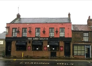 Thumbnail Leisure/hospitality for sale in The Lord Kelvin, 9 Old Market Street, King's Lynn, Norfolk