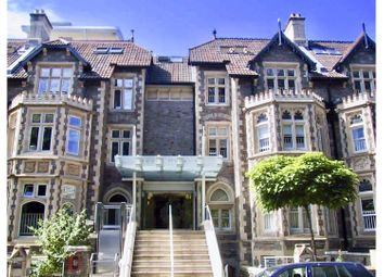 Thumbnail 1 bed flat for sale in 2-7 Elmdale Road, Bristol