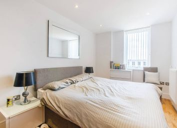 Thumbnail 1 bed flat for sale in Wood Wharf, Greenwich, London