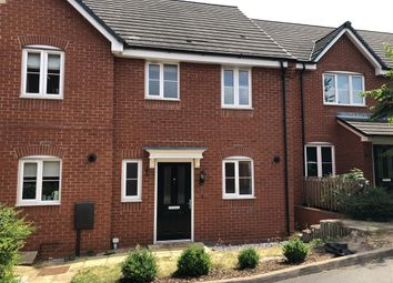 Thumbnail 3 bed property to rent in Quayle Court, Kidderminster