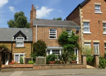 Thumbnail 3 bed cottage for sale in Stockerston Road, Uppingham, Oakham