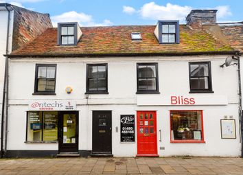 Thumbnail 2 bed flat for sale in Merryland, St. Ives, Cambridgeshire