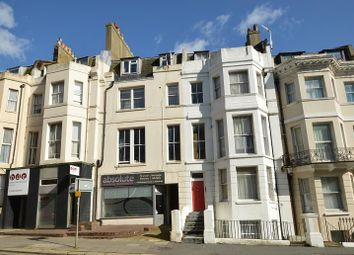 Thumbnail 2 bed flat to rent in Havelock Road, Hastings, East Sussex