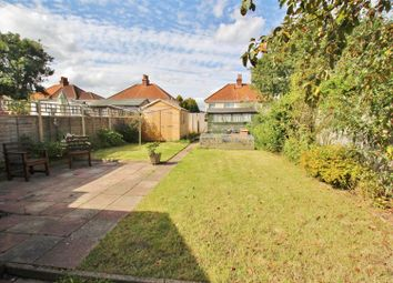 Thumbnail 3 bedroom semi-detached house to rent in Luckham Road, Charminster, Bournemouth