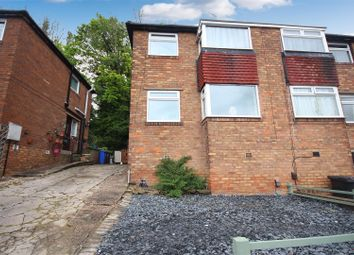 3 bed semi-detached house for sale in Smithy Wood Crescent, Sheffield S8