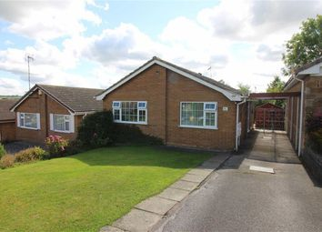 Thumbnail 2 bed detached bungalow for sale in Lambourn Drive, Allestree, Derby