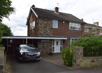 Thumbnail 4 bed detached house to rent in Horbury Road, Wakefield