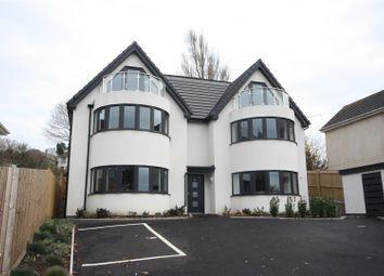 Thumbnail 2 bed flat for sale in Luxury Penthouse Apartment, En-Suite, Preston
