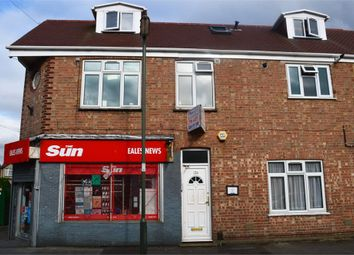 Thumbnail 1 bed flat to rent in Chesterfield Road, Ashford, Surrey