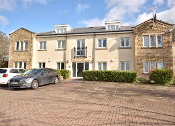 Thumbnail 2 bed flat for sale in 5 Earls Court, King Lane, Moortown, Leeds