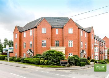 Thumbnail 2 bed flat for sale in The Briars, Aldridge