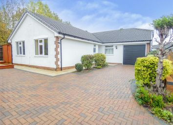 Thumbnail 3 bed detached bungalow for sale in Water Orton Close, Toton, Beeston, Nottingham
