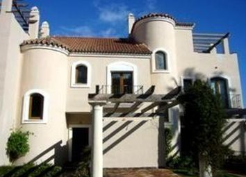 Thumbnail 3 bed town house for sale in Estepona, Málaga, Spain