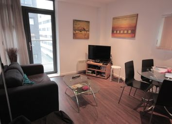 Thumbnail 1 bedroom flat to rent in Fitzwilliam House, Milton Street