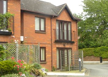 Thumbnail 1 bed flat for sale in Batchwood View, St Albans, Herts.