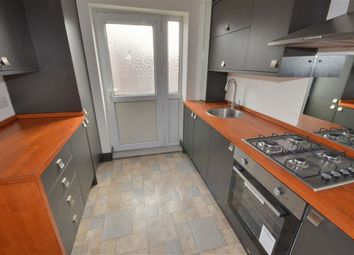 Thumbnail 2 bed flat to rent in Beancroft Road, Castleford