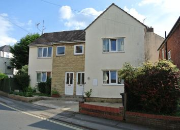 Thumbnail 2 bed flat for sale in Edwy Parade, Gloucester