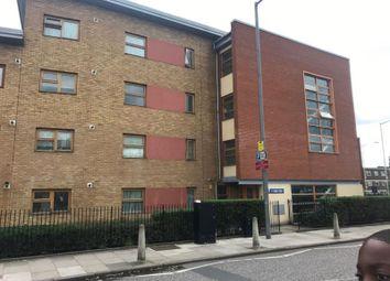 Thumbnail 2 bedroom flat to rent in Cooke Street, Barking