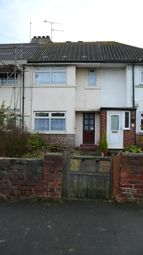 Thumbnail 2 bed terraced house to rent in Mayland Avenue, Hull