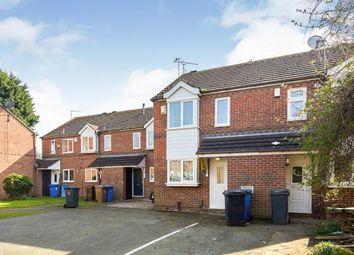 3 bed semi-detached house for sale in Derventio Close, Derby, Derbyshire, . DE1