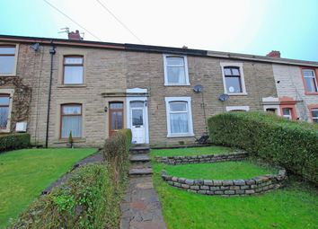 Thumbnail 4 bed terraced house to rent in Carus Avenue, Hoddlesden, Darwen