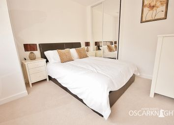 Thumbnail 1 bed flat to rent in Oldridge Road, Balham