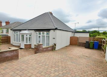 Thumbnail 3 bed detached bungalow for sale in Glascoed Road, St. Asaph