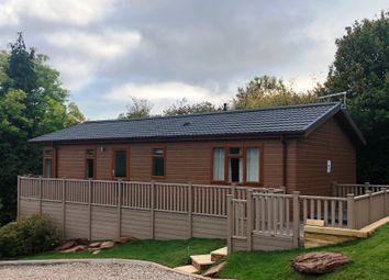 Thumbnail 3 bed lodge for sale in Upper Sapey, Nr Worcs
