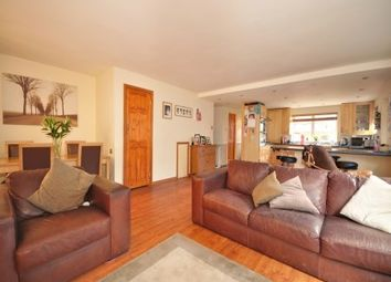 Thumbnail 3 bed flat for sale in 166 Woodcote Road, Wallington