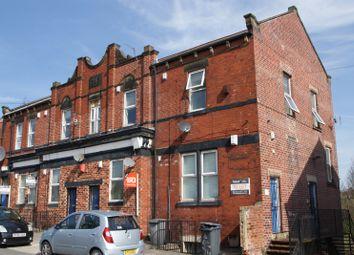 Thumbnail 1 bedroom flat to rent in Hartley Avenue, Woodhouse, Leeds
