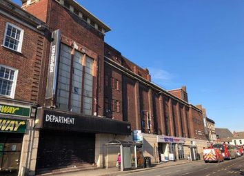 Thumbnail Leisure/hospitality to let in 20 Cavendish Street, Chesterfield
