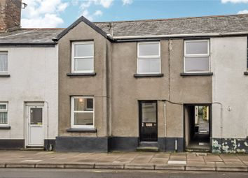 New Street, Torrington EX38. 2 bed terraced house for sale
