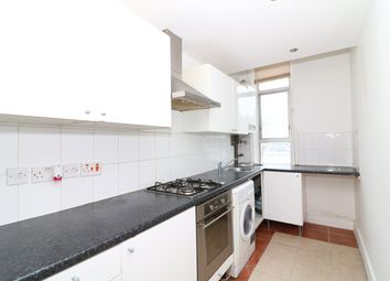 Thumbnail 3 bed duplex to rent in Hainthorpe Road, London