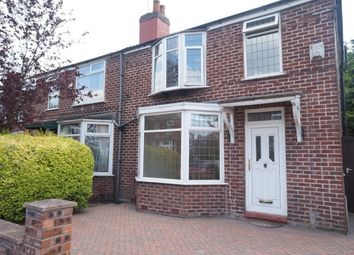 Thumbnail 3 bed property to rent in Craigweil Avenue, Didsbury